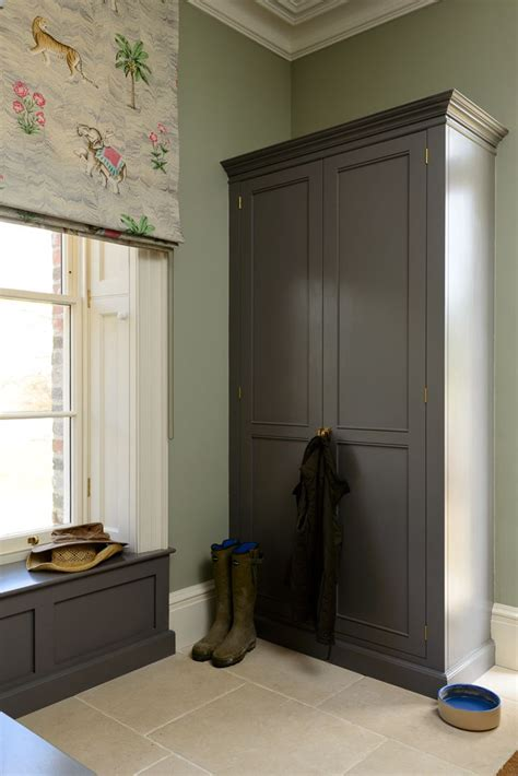Beautiful Cupboards by A Beautiful Big Classic Pantry Cupboard By Devol