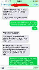 The gallery for --> Ex Boyfriend Text Messages Tumblr