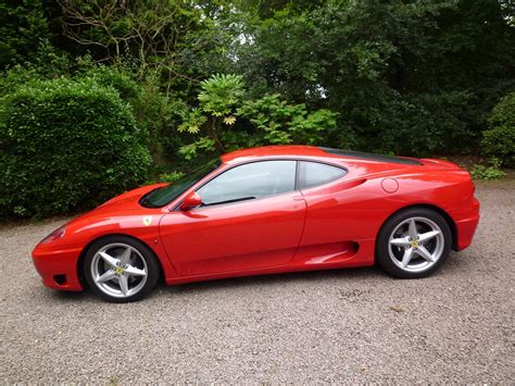 360 Modena For Sale by 2000 360 Modena F1 For Sale Classic Cars For