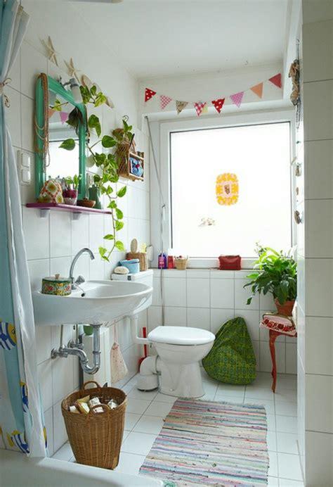 Kleines Badezimmer Deko Ideen  Raum Und Möbeldesign