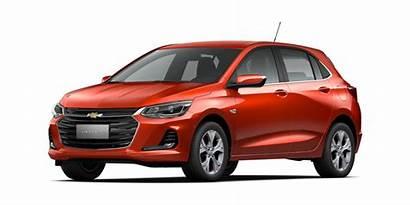 Carros Chevrolet Onix Novo Novos Brasil Segmento