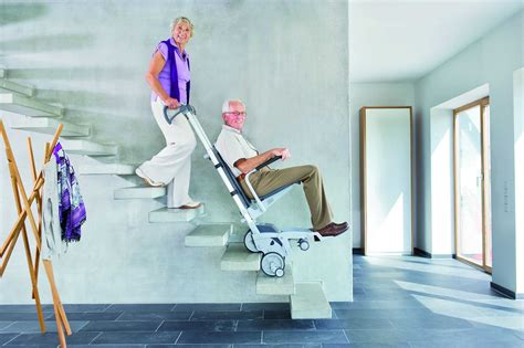 bild offers more solutions for stair management in wi il