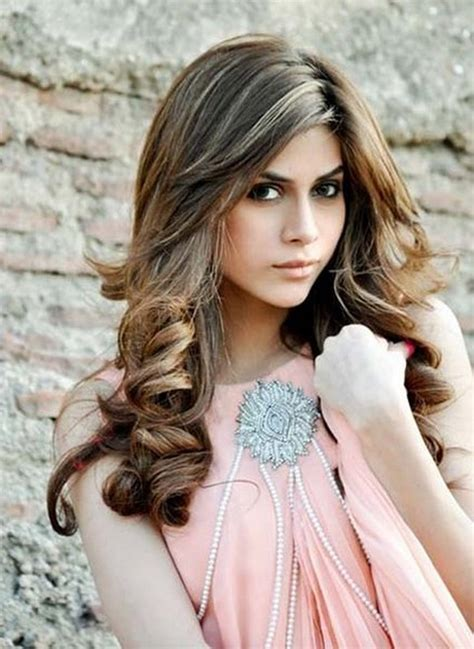 latest and new party hairstyles for girls 2014 2 life n