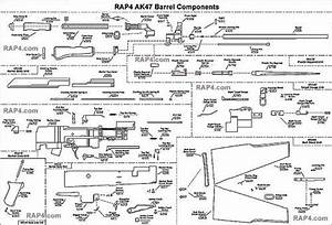 Image Result For Ak47 Full Auto Parts Kit