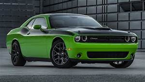 2017 Dodge Challenger T/A - Wallpapers and HD Images Car