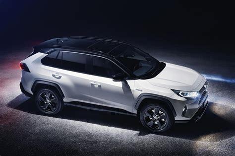 toyota rav prices specs  release date  car