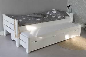 Kinderbett Ikea 90x200 : kinderbett kinderbetten kaufen aus 100 massivholz ~ Orissabook.com Haus und Dekorationen
