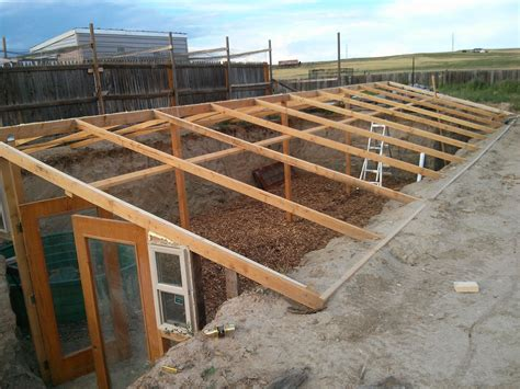 house plans with swimming pools walipini and aquaponics into territory