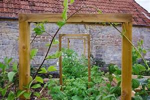 Häuschen Mit Garten : rustikaler land gem se u blumen garten mit hochbeeten und ~ Lizthompson.info Haus und Dekorationen