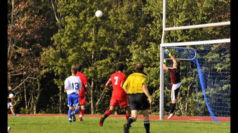 Norwich Free Academy Soccer