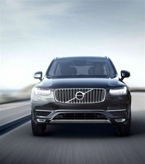 Gambar Mobil Volvo Xc90 by Mobile Volvo Xc90 Wallpaper Hd Pictures