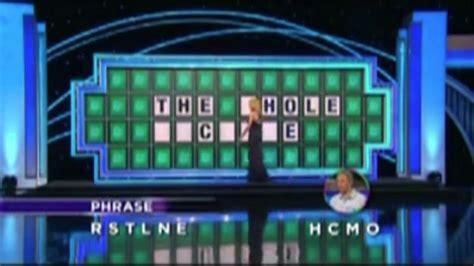 fortune wheel season episode