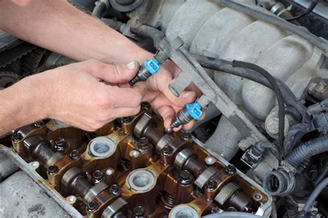 What Are The Different Types Of Fuel Injection?