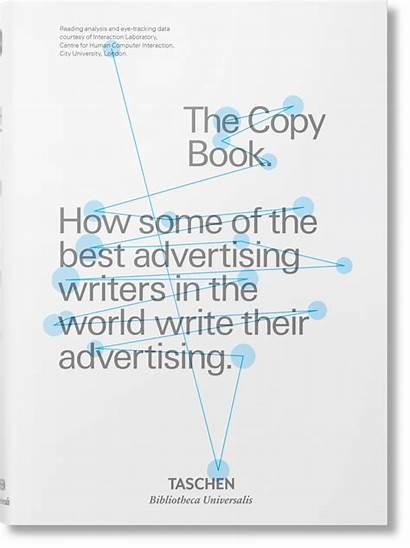 Copy Ad Taschen