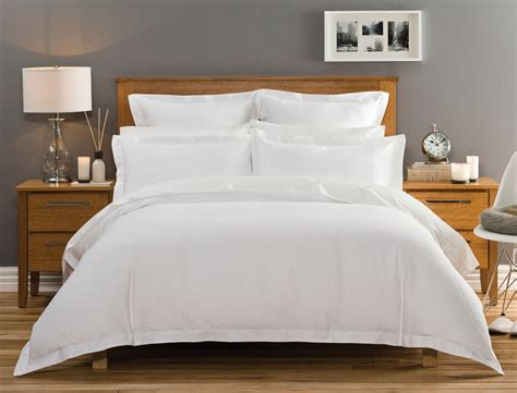 quilted duvet cover metro white quilt cover bed bath n table