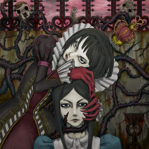 alice madness returns full nude hentia gallery