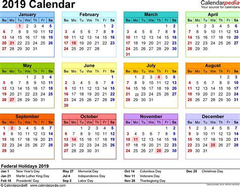 calendar portrait layout  months  page