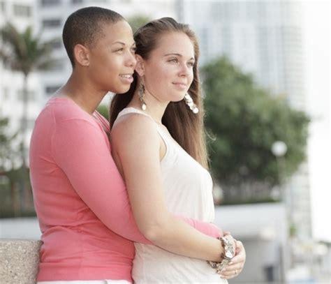 Interracial Lesbians Dating Hot Nude