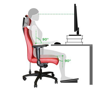 best desk chair for good posture good posture at computer desk hostgarcia