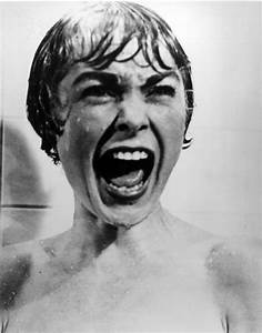 Alfred Hitchcock's Psycho 'was meant to be a black comedy ...  Psycho