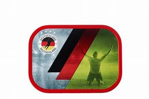 Lunchbox Campus - world cup germany | Mepal