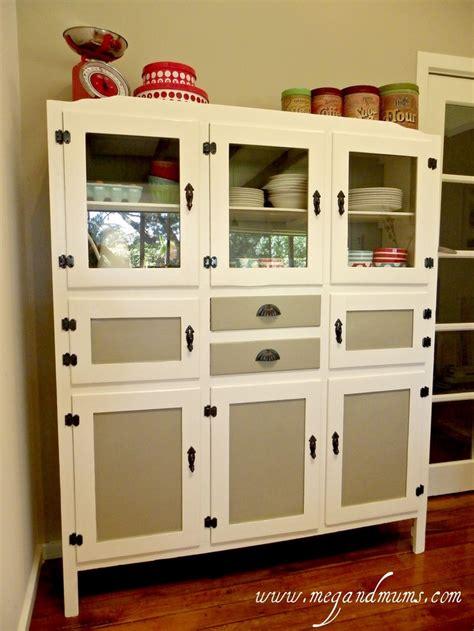antique kitchen storage 17 best images about kitchen dressers on 1284