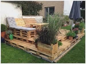 Garten Terrasse Selber Bauen : garten terrasse selber bauen ~ Yasmunasinghe.com Haus und Dekorationen