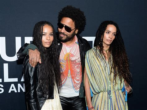 Heres Why Fans Want Lenny Kravitz Lisa Bonet To Be In