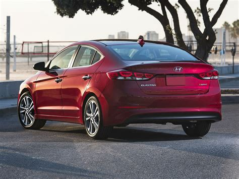 hyundai elantra price  reviews safety