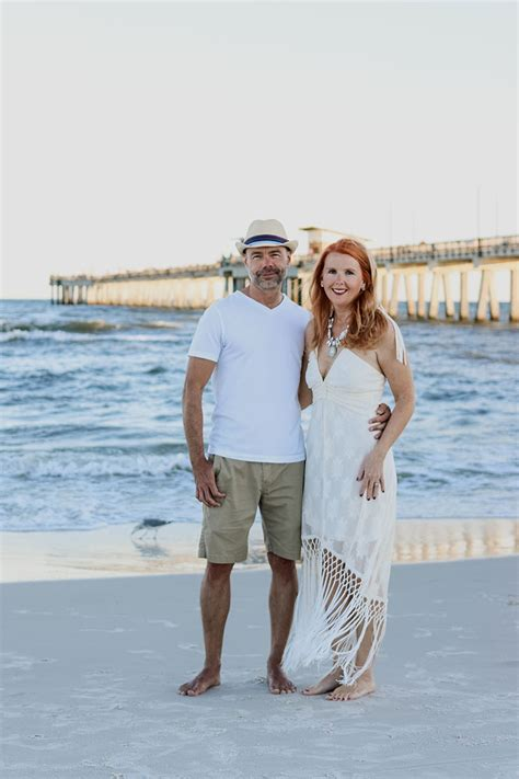 birthday getaway gulf shores couple photographer