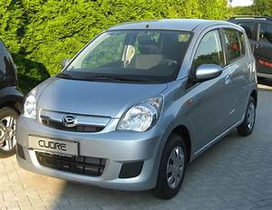 Daihatsu Cuore Automatic    2 Photos And 78 Specs