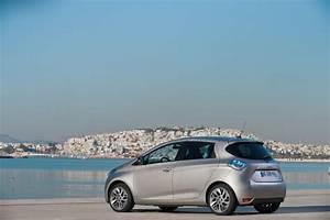 Renault Zoe Autonomie : renault zoe vers 400 km d autonomie d ici 2020 ~ Medecine-chirurgie-esthetiques.com Avis de Voitures