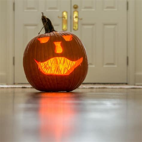 pin  cecile bone  halloween pumpkin carving carving
