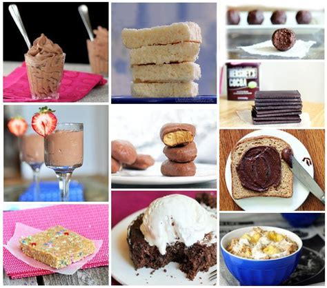 the best healthy desserts of the year