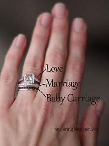 additions to the ring finger armenian weddings armenian With how to wear wedding band with engagement ring