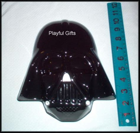 1 darth vader wars cake topper decoration big ebay
