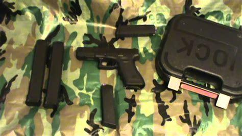 Glock 17 Review Fantastic Plastic! Youtube