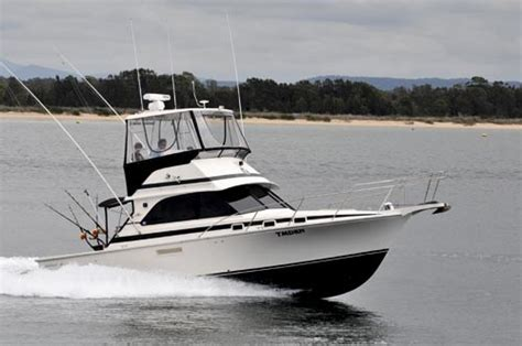 35 Foot Bertram Boats For Sale by Rebuilds Bertram 35 Trade Boats Australia