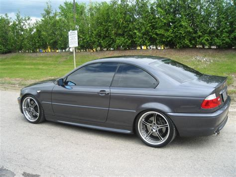 Thatboifromnj 2005 Bmw 3 Series330ci Coupe 2d Specs