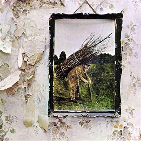 Then Play Long: LED ZEPPELIN: Led Zeppelin IV (Four Symbols)