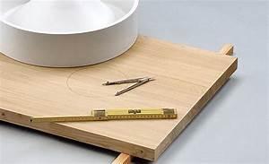 Waschtischplatte Holz Aufsatzwaschtisch : waschtisch bauen holzarbeiten m bel ~ Sanjose-hotels-ca.com Haus und Dekorationen