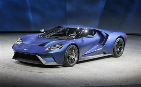 New Ford Supercar by Ford Gt Supercar Deconstructing The Buzz Fortune