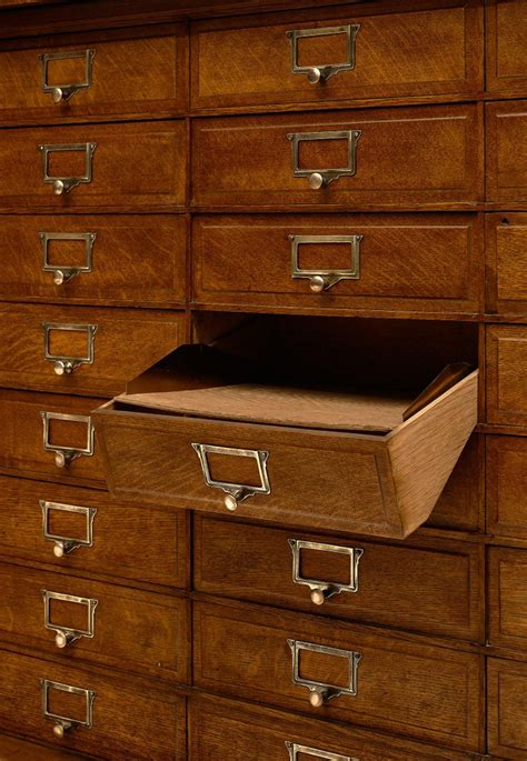 french vintage filing cabinet  sale  stdibs