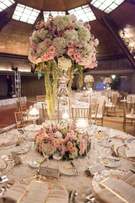 arreglo floral de bodas  decoracion de interiores