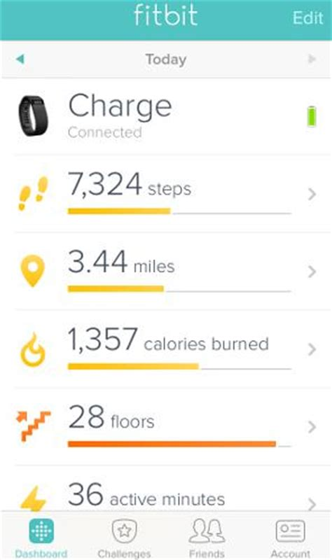 fitbit charge slide 3 slideshow from pcmag
