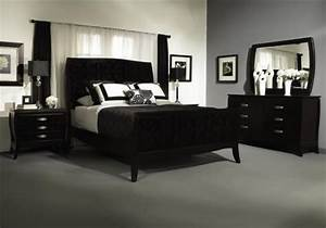 gray bedrooms ideas - The Romantic Gray Bedroom Ideas ...