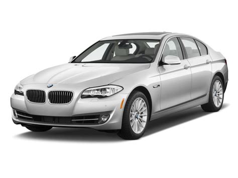 Review Bmw 5 Series Sedan by 2011 Bmw 5 Series Review Ratings Specs Prices And