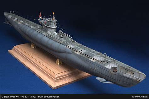 U Boat Model by U Boot Models Found On Net