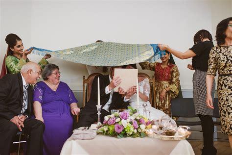 A Family-centric Afghani Wedding A Practical Wedding