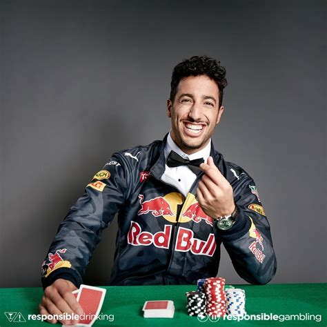 He also signed a deal with renault in the year 2018. Daniel Ricciardo